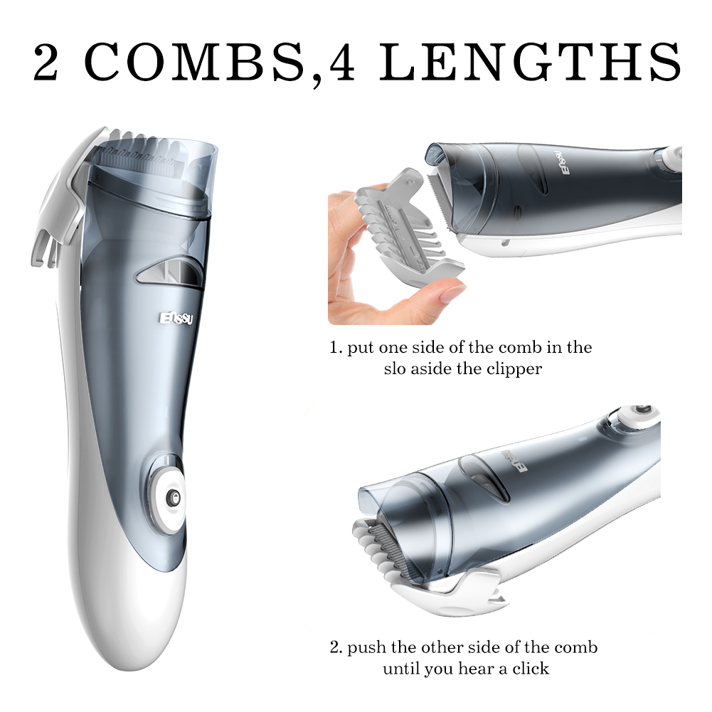 Best Baby Hair Clippers Baby Hair Trimmers For Professional And