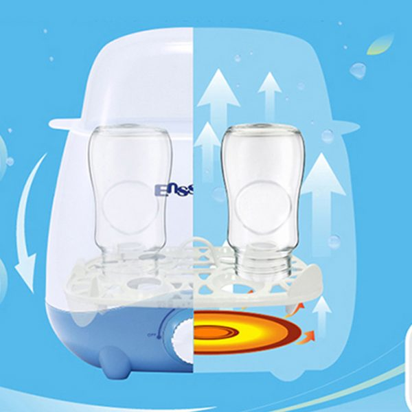 Baby Bottle Warmer 4